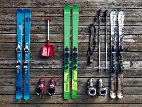 juiste ski's
