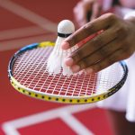 waarom badminton