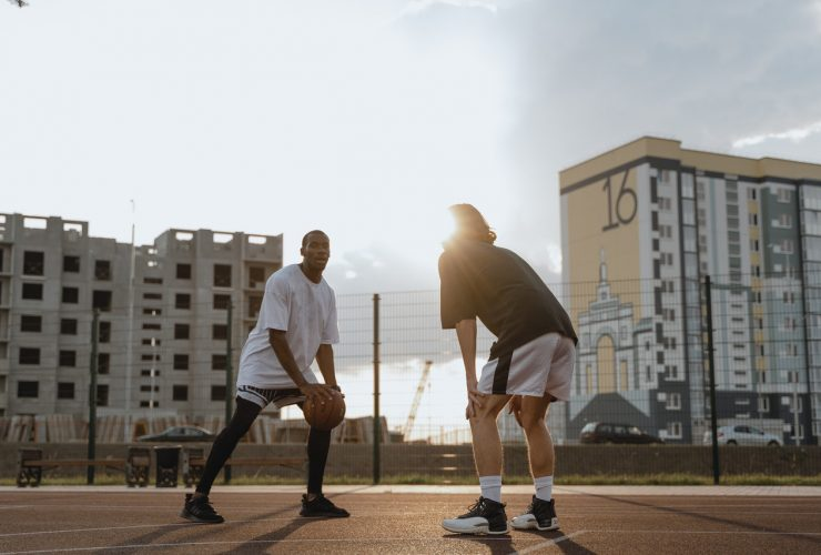 3x3-basketbal