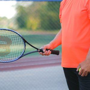 categorie tennis