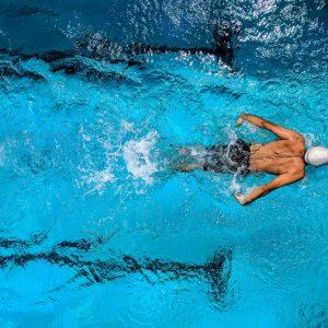 categorie zwemmen