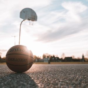categorie basketbal