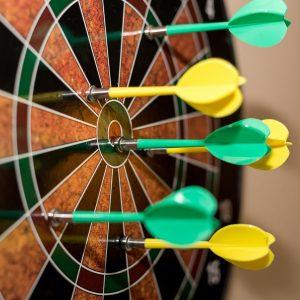 categorie darts
