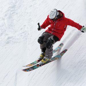categorie wintersport