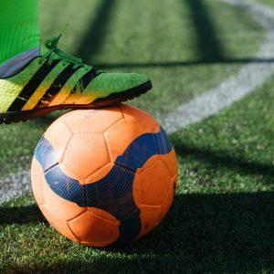 categorie voetbal