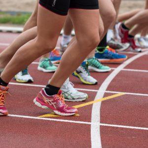 categorie atletiek