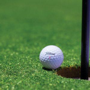 categorie golf